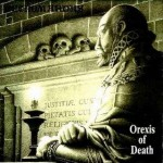 Orexis of Death