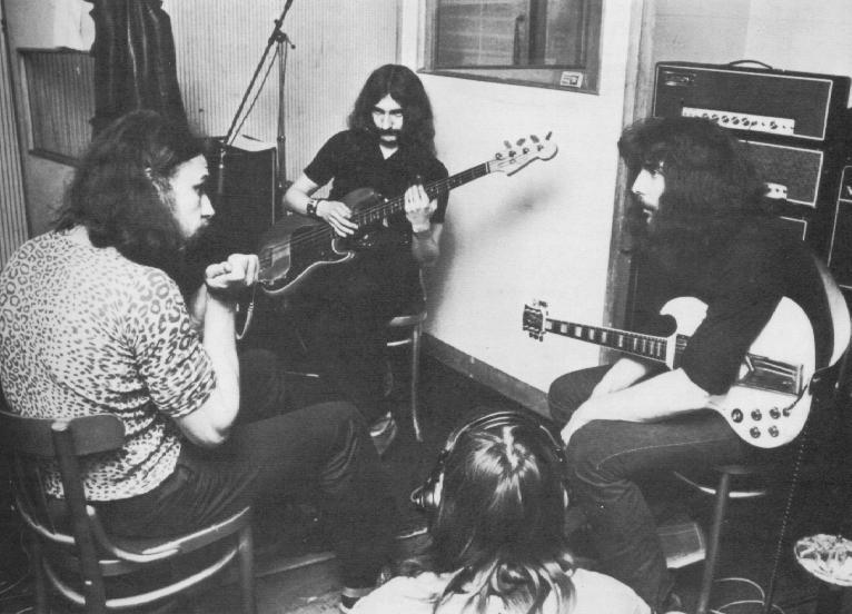 Black Sabbath 1970