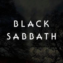Black Sabbath on CSI – UK