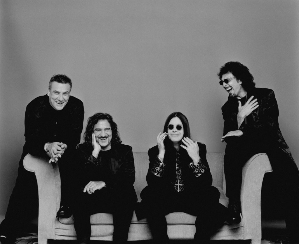 Black Sabbath 1998