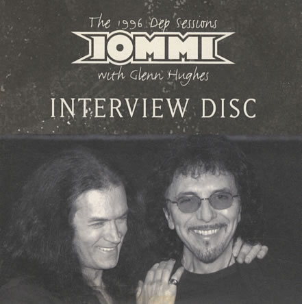 DEP Interview Disc