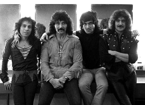 Black Sabbath 1981