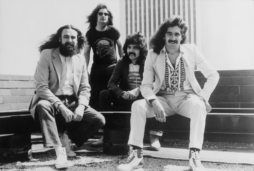 Black Sabbath 1978