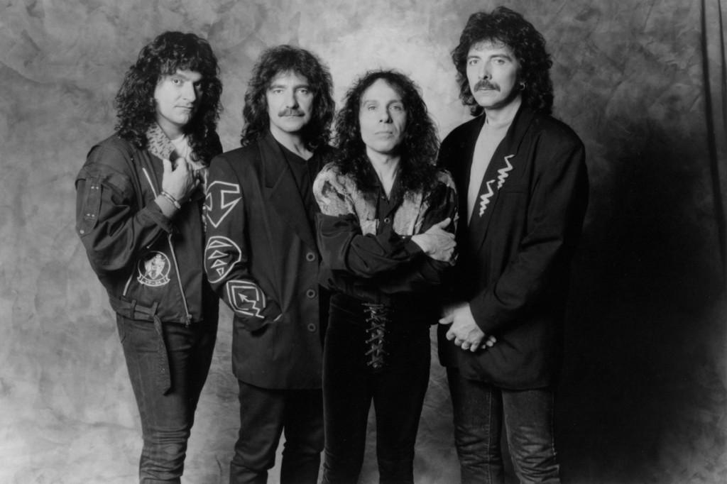 Black Sabbath 1992 2