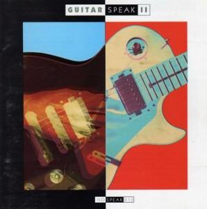 Guitar Speak II
