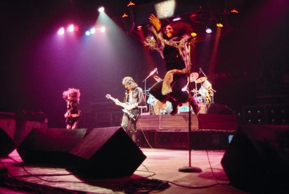 Black Sabbath 1976
