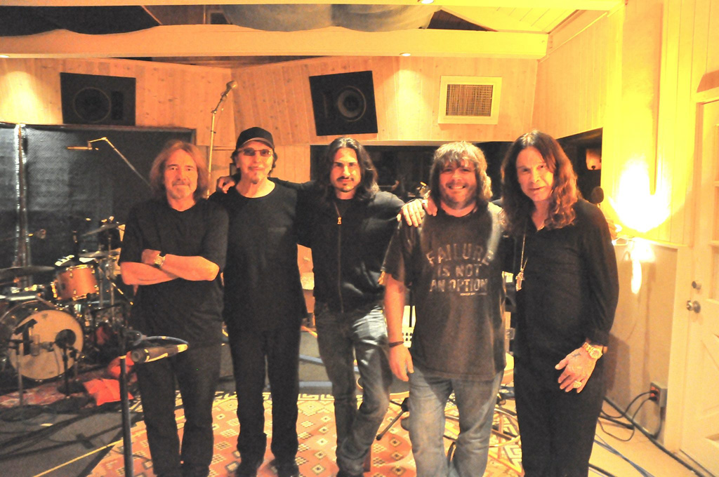 13 tour the official tony iommi website in studio with mike exeter brad wilk m4hsunfo