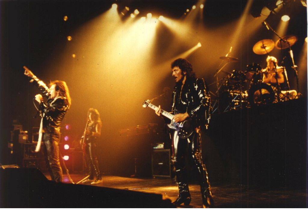 Black Sabbath 1987 2