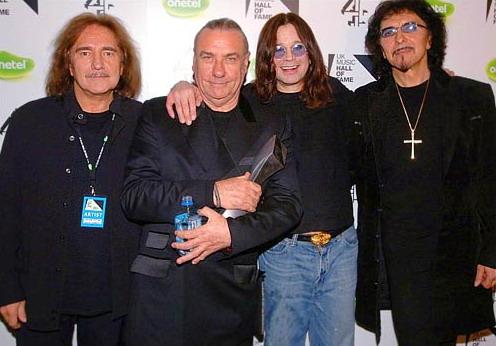 2006 UK Hall of Fame