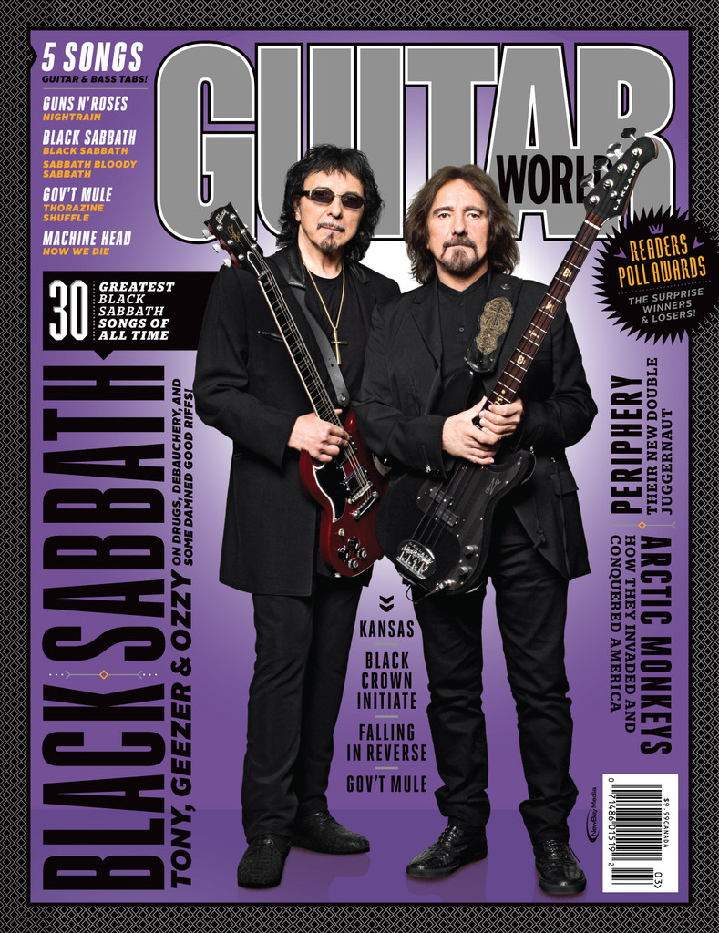 Guitar World 2014 Pdf