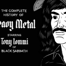 VH1 History of Heavy Metal